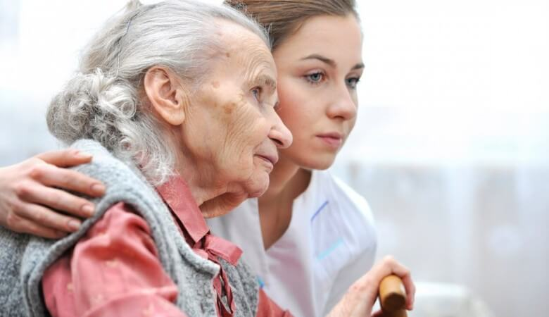 Nashville Nursing Home Abuse Attorneys