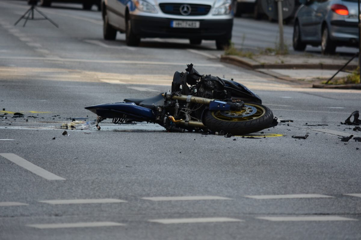 Nashville Motorcycle Accident Attorney