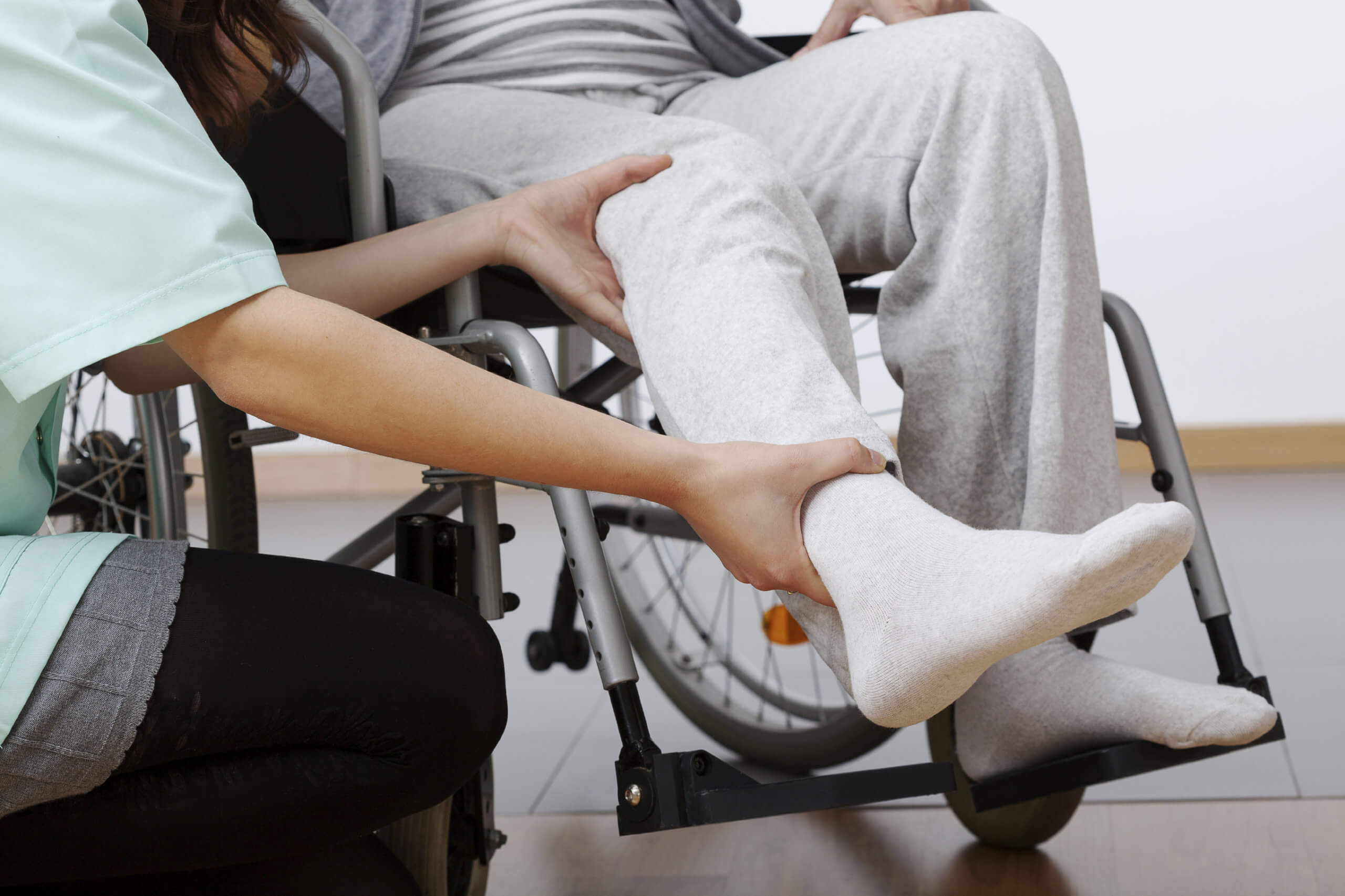 Nursing Medical Malpractice
